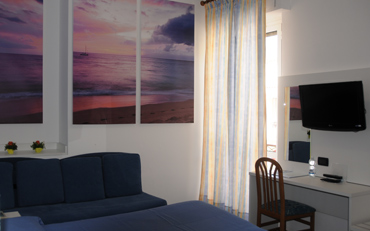 Hotels Varazze 3 Sterne Ligurien